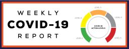 Weekly Covid-19 Report