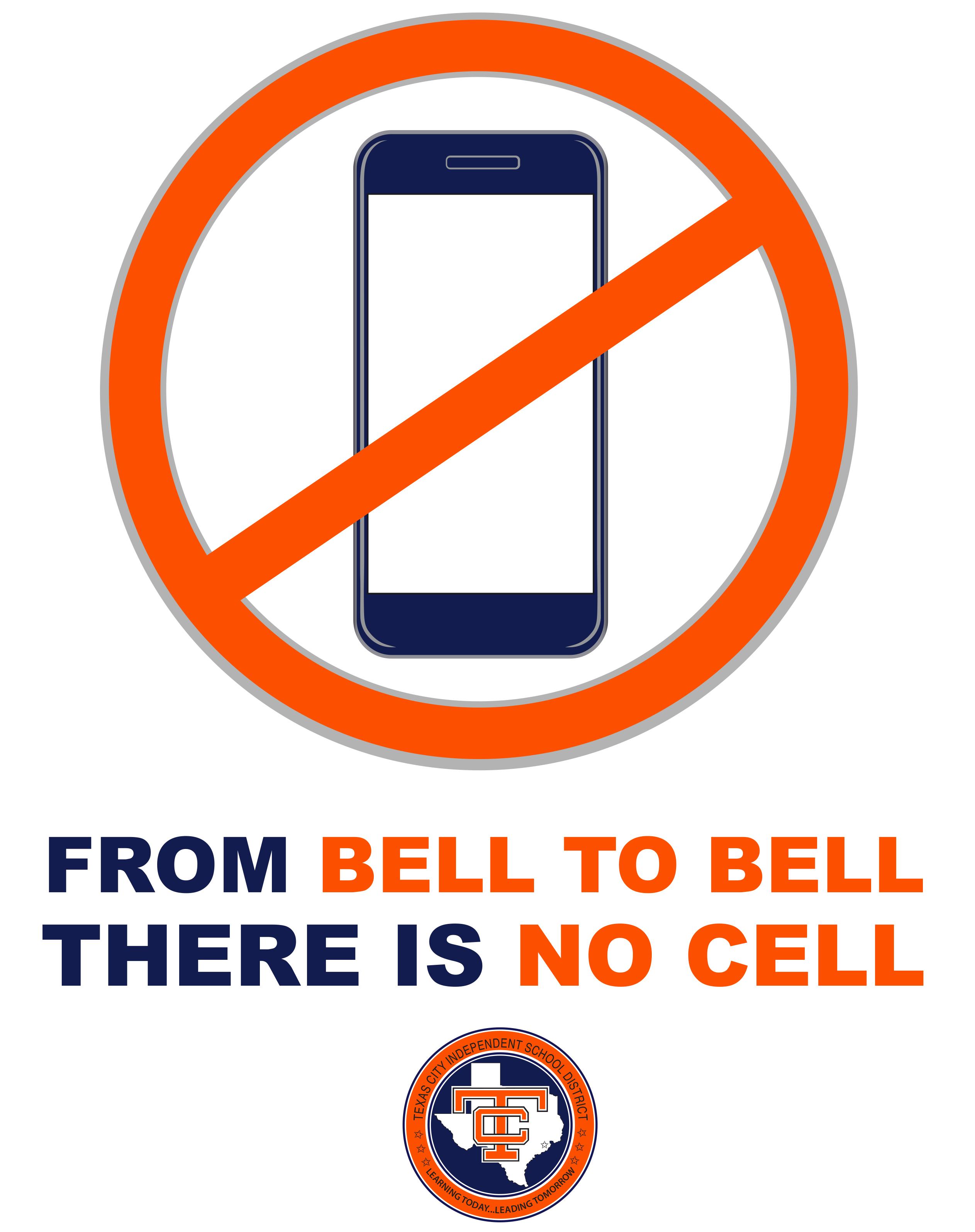 Cell Phone Logo