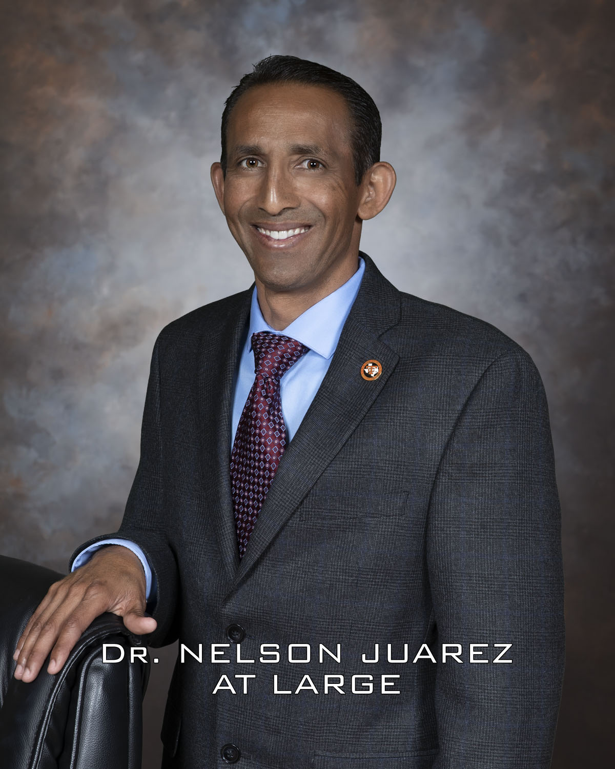 Dr. Nelson Juarez photo